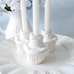 hand made Decorative cupcake stand