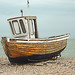 Boat named Julie