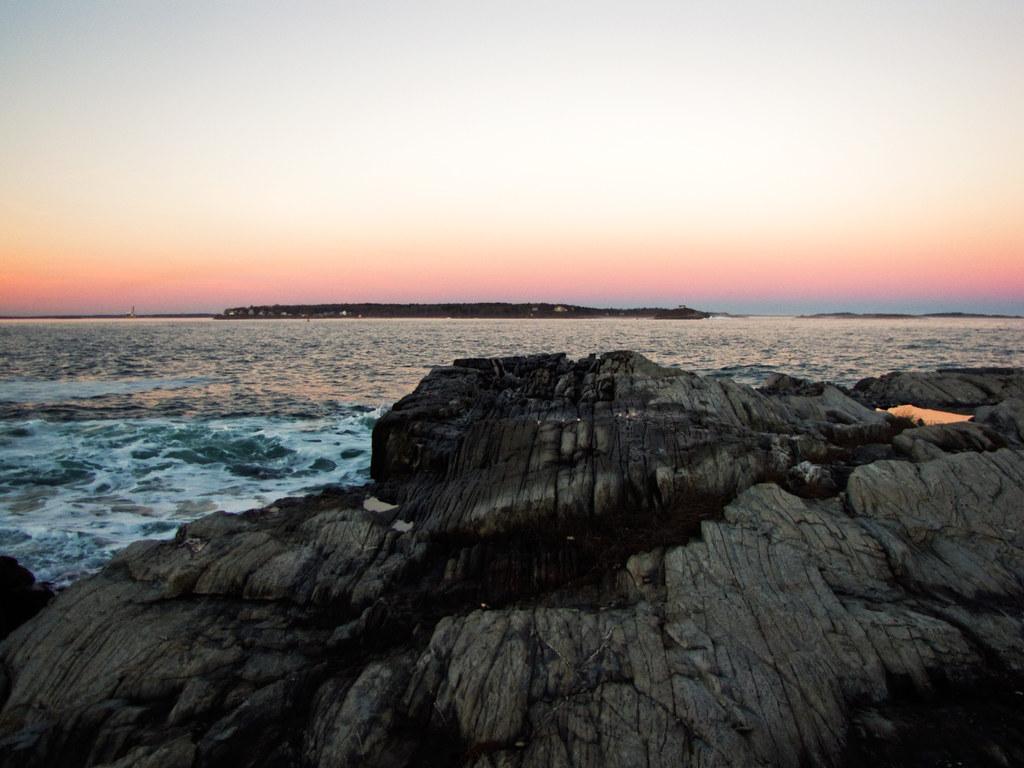 Chestnut Hill Inn Long Island Maine