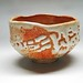Tea Bowl by rakuken
