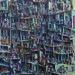 La ville palimpseste/F.Maillet/97x130