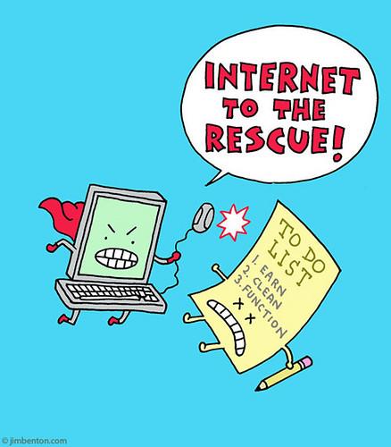super internet