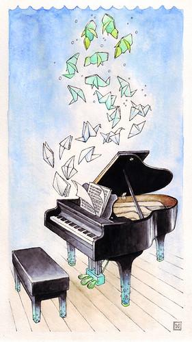 06. PIANO DREAM