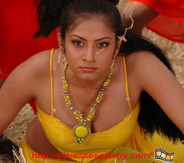 Hot Sexy MALLU AUNTY MASALA TOLLYWOOD ACTRESS Only in Blouse WithOut
