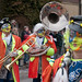 Small photo of The Fasching Parade in Lorch, Germany