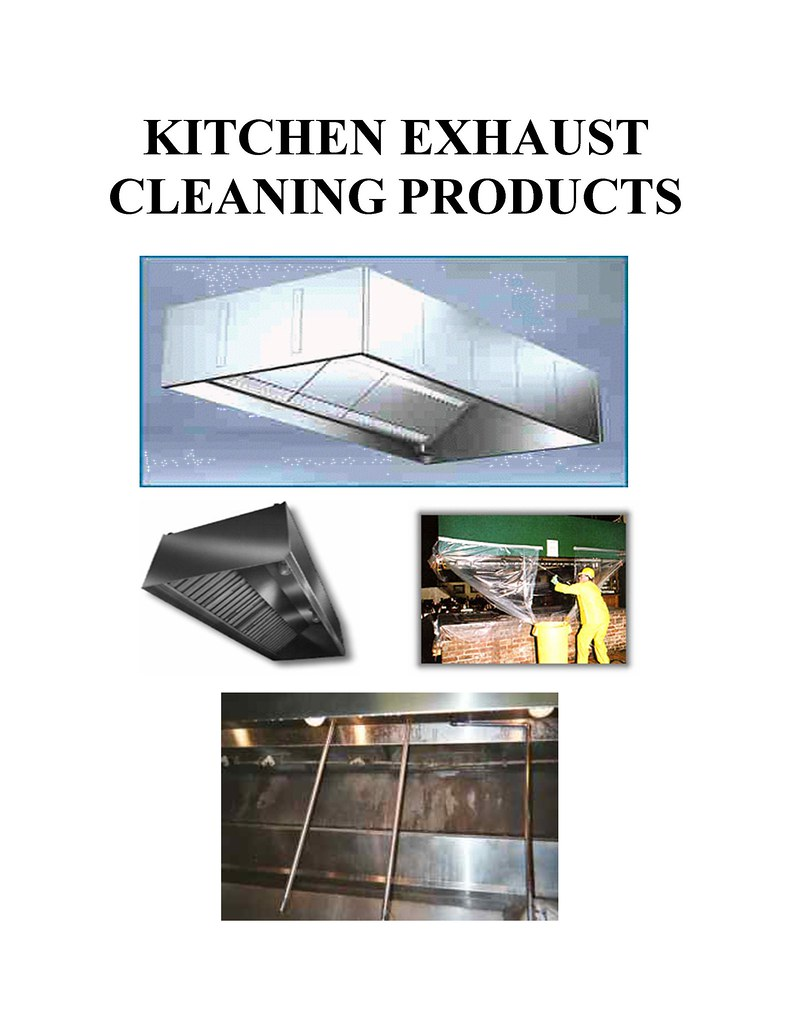 Kitchen exhaust hood cleaning kitchen exhaust best way for Best product to remove grease from kitchen cabinets