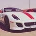 Ferrari 599 GTB by ťђế ρяįŋ๕ξ