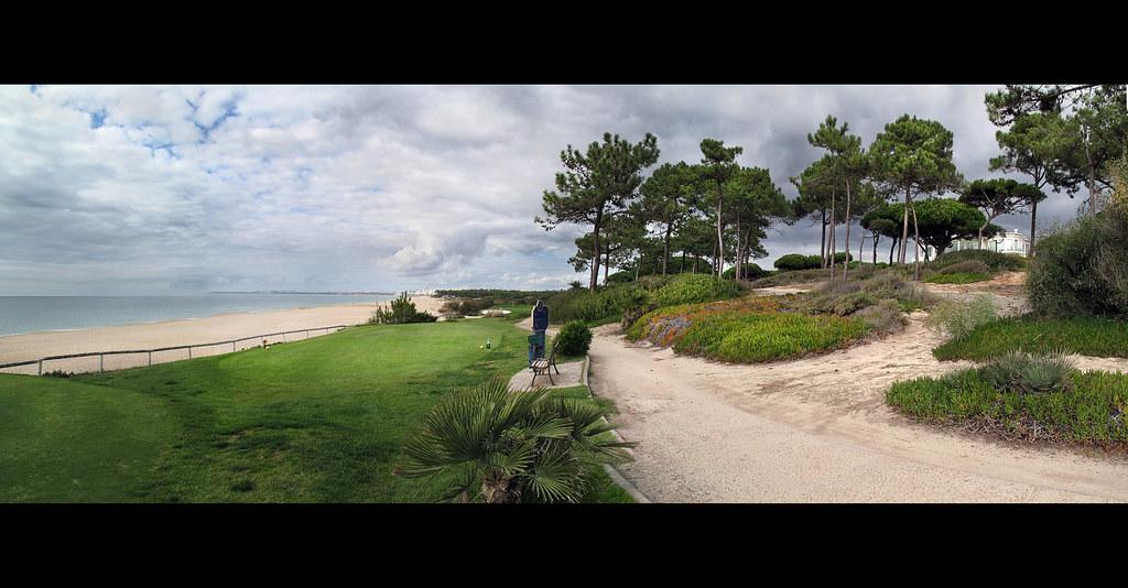 Vale do Lobo Ocean View Golfcourse