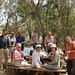Naturetrek picnic (Geoff Carr)