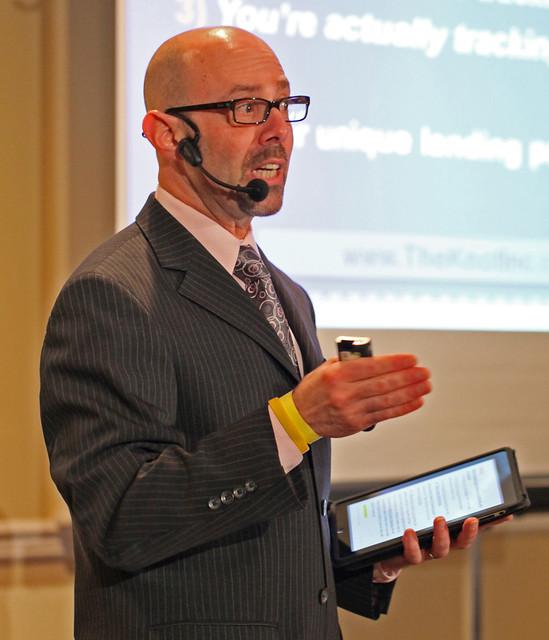 Header of Alan Berg