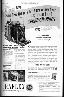 Anniversary Speed Graphic, Feb 40 PopPho pg.71