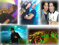 (Fotos) Arcangel @ Salcedo 11.03.11.