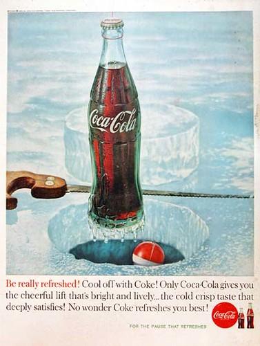 Coco Cola