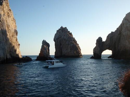Baja Peninsula Mexico