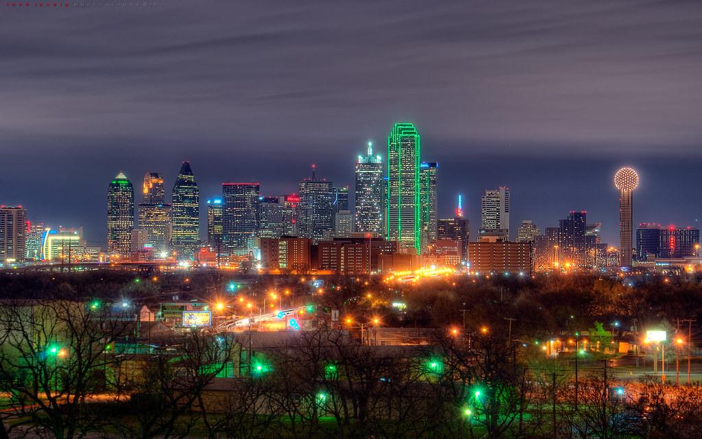 Elevation Of Wisteria St Dallas Tx Usa Topographic