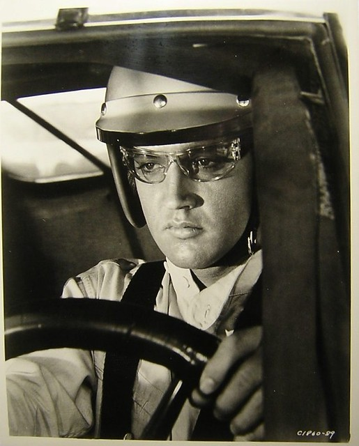 Elvis Speedway Original Soundtrack Album