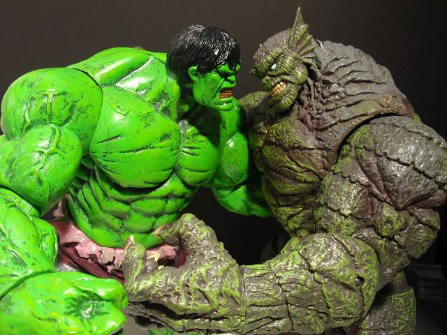 Hulk Vs Abomination Toys 77