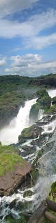 Iguazu waterfalls III