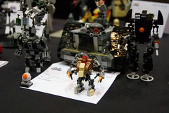 machine, robot, mecha, lego, toy,