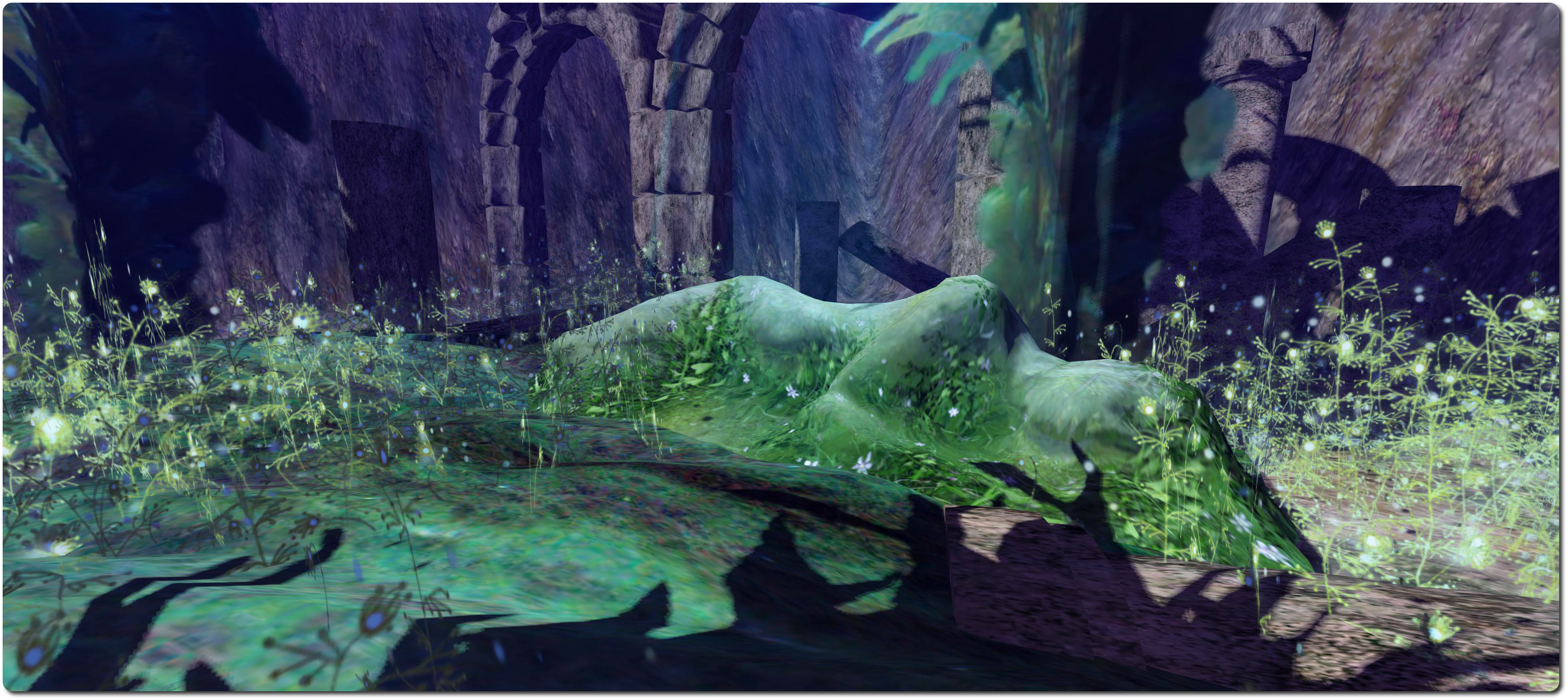 Starfall's Twilight's Edge, April 2014 by Inara Pey