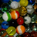 Small photo of Missing marbles 5 dollars each
