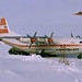 RA-11906 - Antonov AN-12AP built in 1962 & seen here operated by Norilsk Avia by egcc