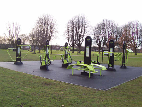 exercise and the great outdoors. Black Bedroom Furniture Sets. Home Design Ideas