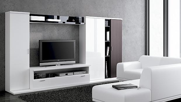 Muebles modernos de sal n comedor lun flickr photo for Software para disenar muebles