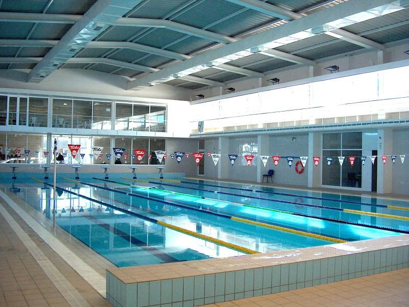Matosinhos Sport Empresa Municipal De Desporto 39 S Most
