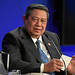 Susilo Bambang Yudhoyono - World Economic Forum Annual Meeting 2011