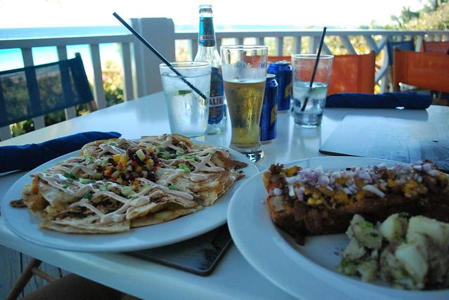 Sip Sip Restaurant, Harbour Island, Bahamas