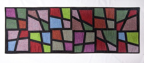 Stained Glass Tweed