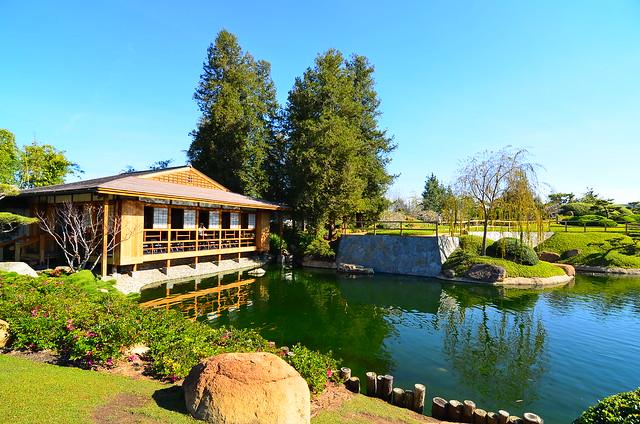 Japanese Garden Los Angeles Flickr Photo Sharing