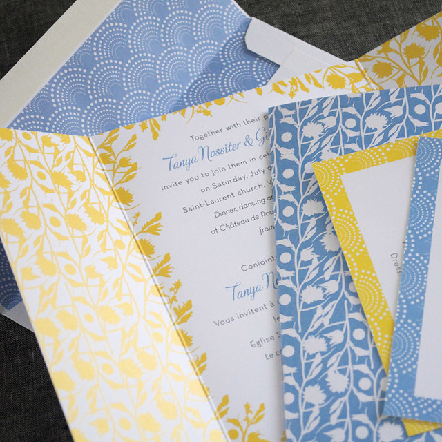 custom gatefold wedding invitations hellotenfoldcom