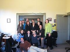 LLC Board Meeting