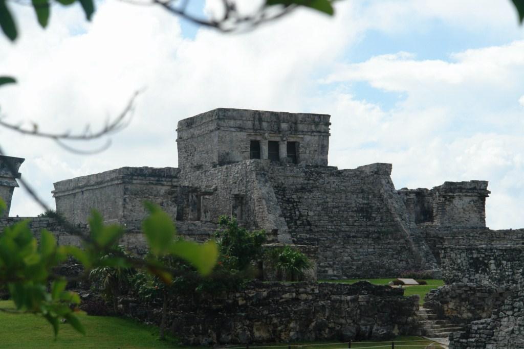 """El Castillo tulum, el """"beach resort"""" de los mayas - 5460819675 72e0f04ca2 o - Tulum, el """"beach resort"""" de los Mayas"""