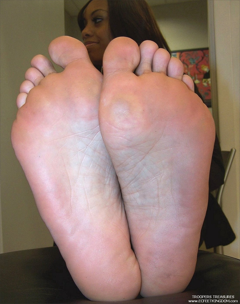 ebony sole