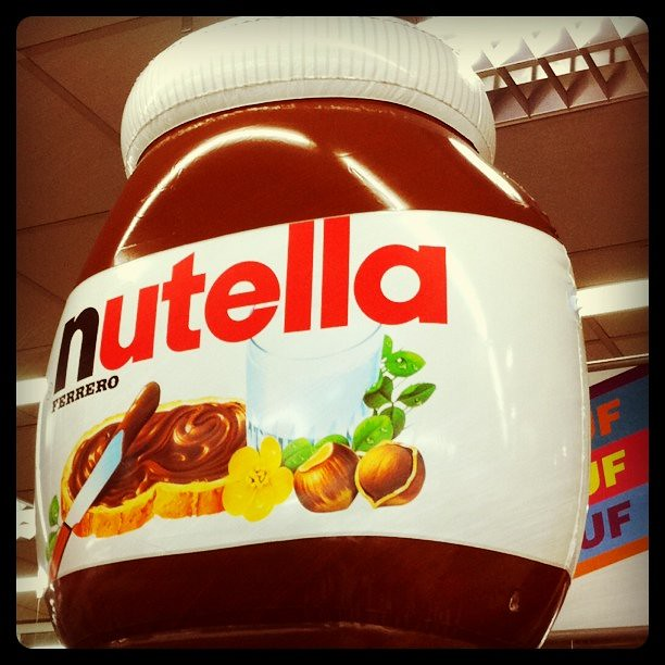 pot de nutella g 233 ant flickr photo