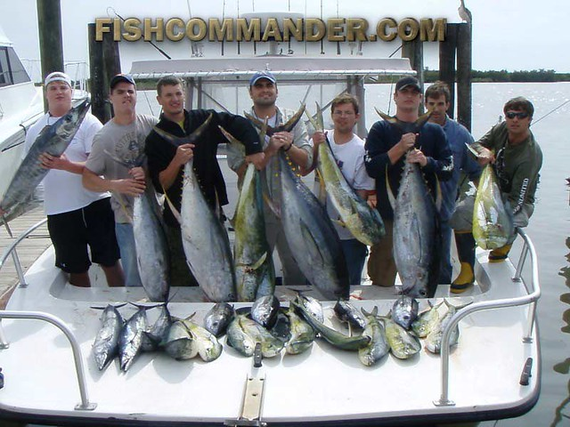 Flickr charter fishing louisiana for Grand isle fishing charters