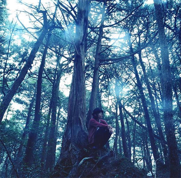 *大森林の伝説