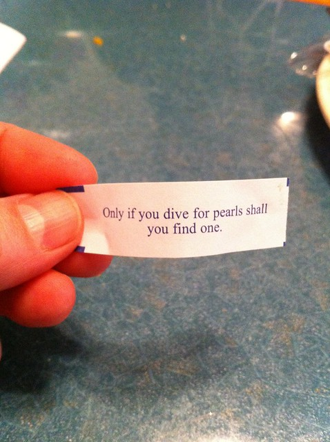 BEST. FORTUNE. EVER.