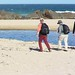 Beach walk (Janine Duffy)