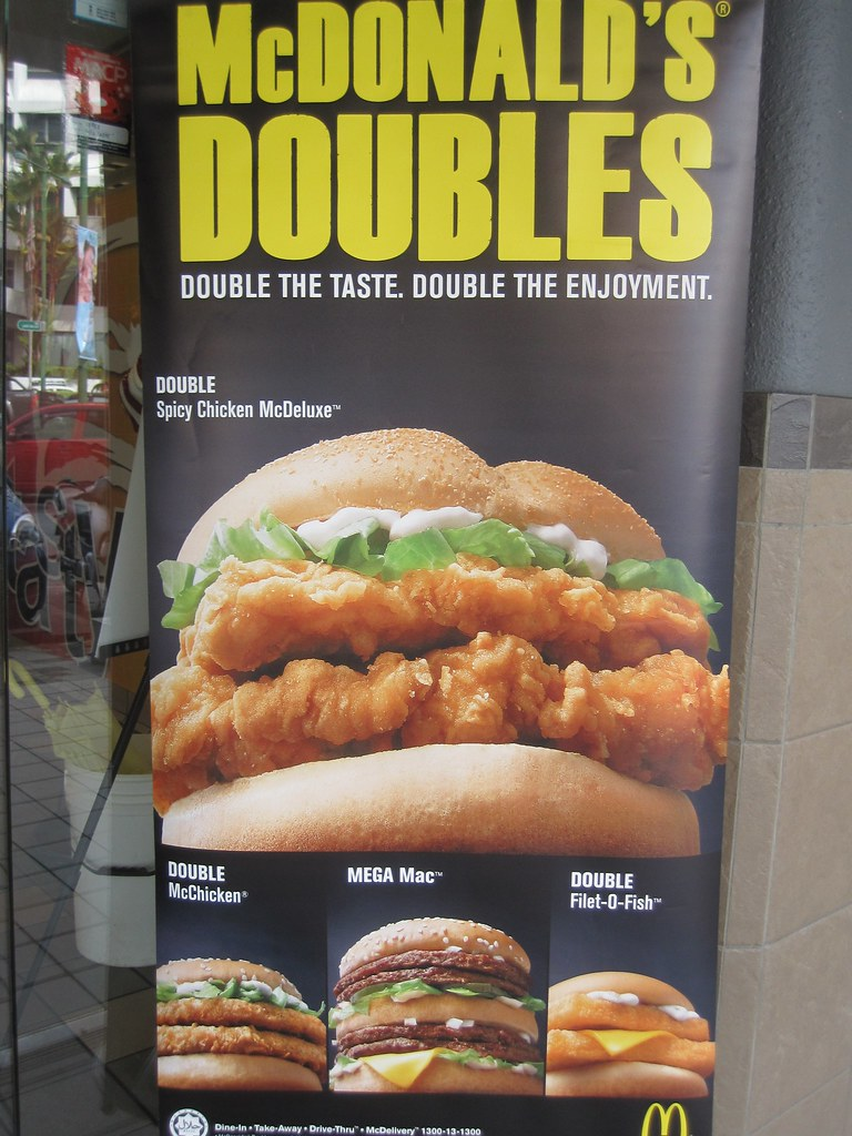 Big Burgers - Asia