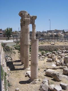 Auxiliary Excavations at Baalbek (II)