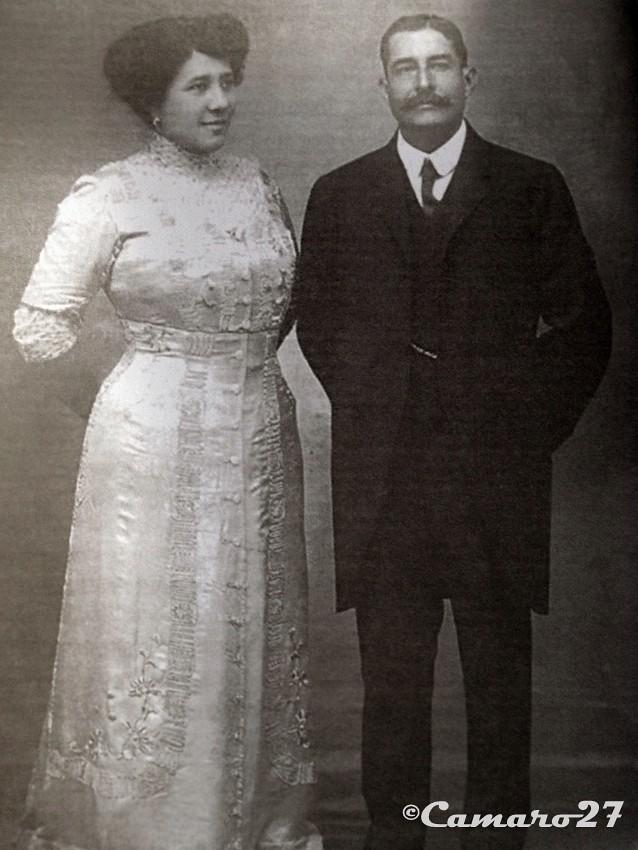Matrimonio Meza Ayau Bernal