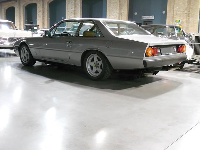 Ferrari 400i automatico (1982) | Flickr - Photo Sharing!