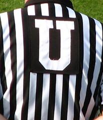 u striped