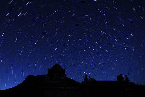 Star Trail - 1