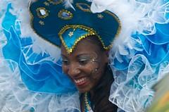 Guadeloupe Carnival 2011