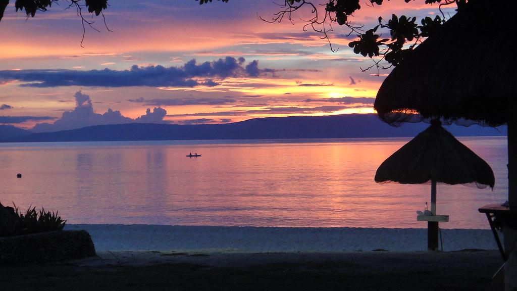 """Bohol """"Balicasag Island"""""""